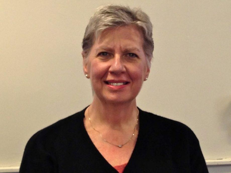 Beth Prevor, Executive Director of Hands On