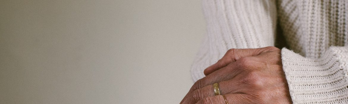 'Elderhood': A Necessary Look at Embracing Aging in All its Stages