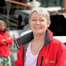 Revisit: Tracy Edwards, Competitive Yachtswoman, Author, and Philanthropist
