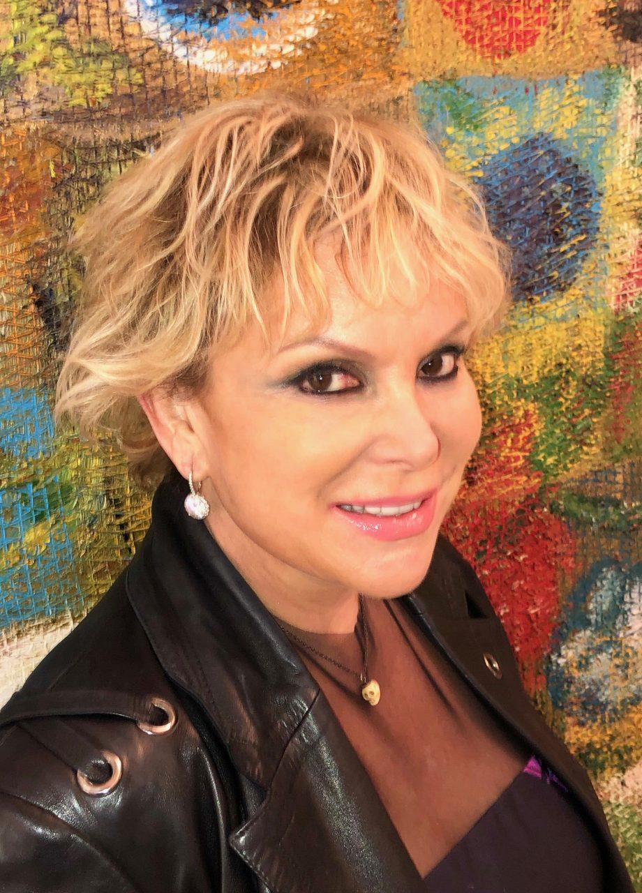 Wendy Federman, Broadway Producer