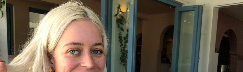 Claudia Nankervis, Entertainment Producer