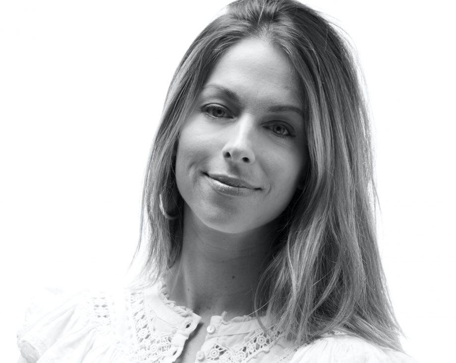 Elizabeth Suda, Jewelry Designer, Entrepreneur, and Social Activist