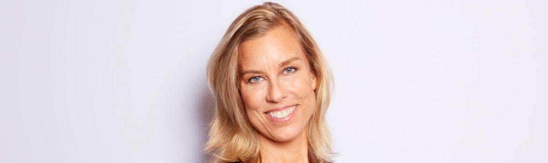 Dr. Marika Lindholm, Sociologist, Entrepreneur, & Writer