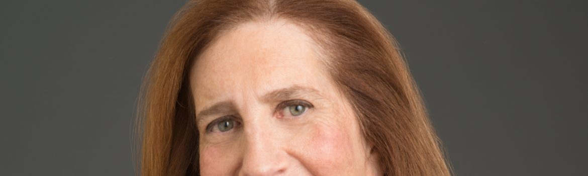 Dr. Anne Fishel – Clinical Psychologist, Family Therapist, Professor