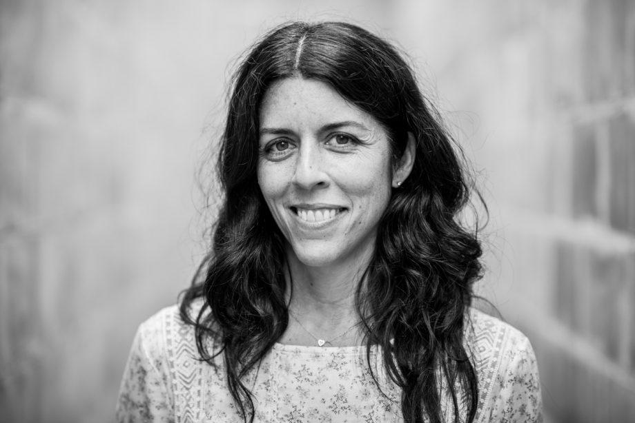 Colleen Thomas, Choreographer/Dancer/Performance Artist/Teacher