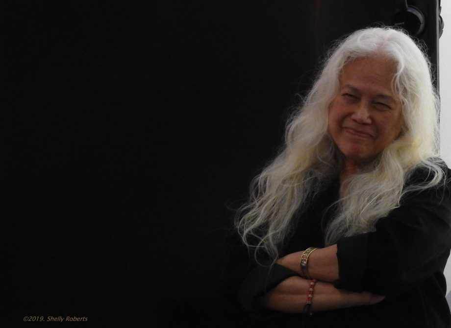 June Millington – Musician, Singer, Composer, Co-founder of the Institute for the Musical Arts