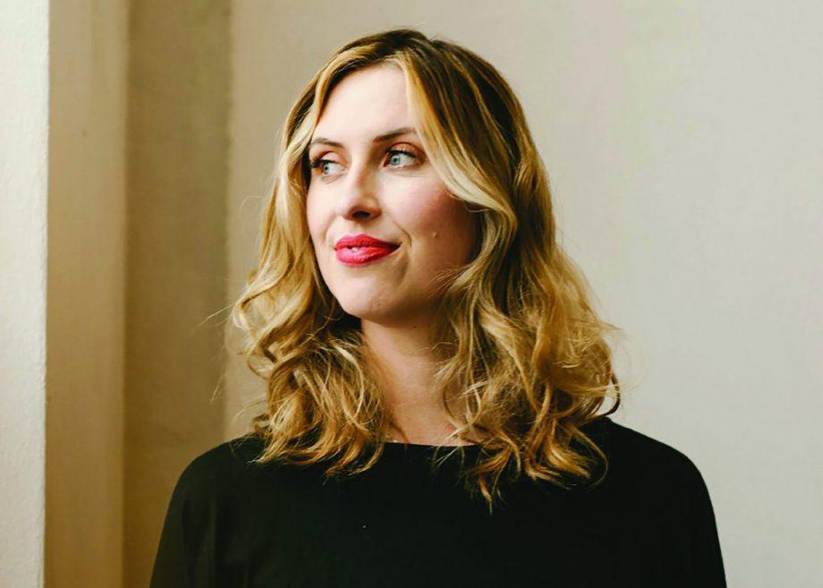 Nora McInerny – Author, Humorist, Podcast Host