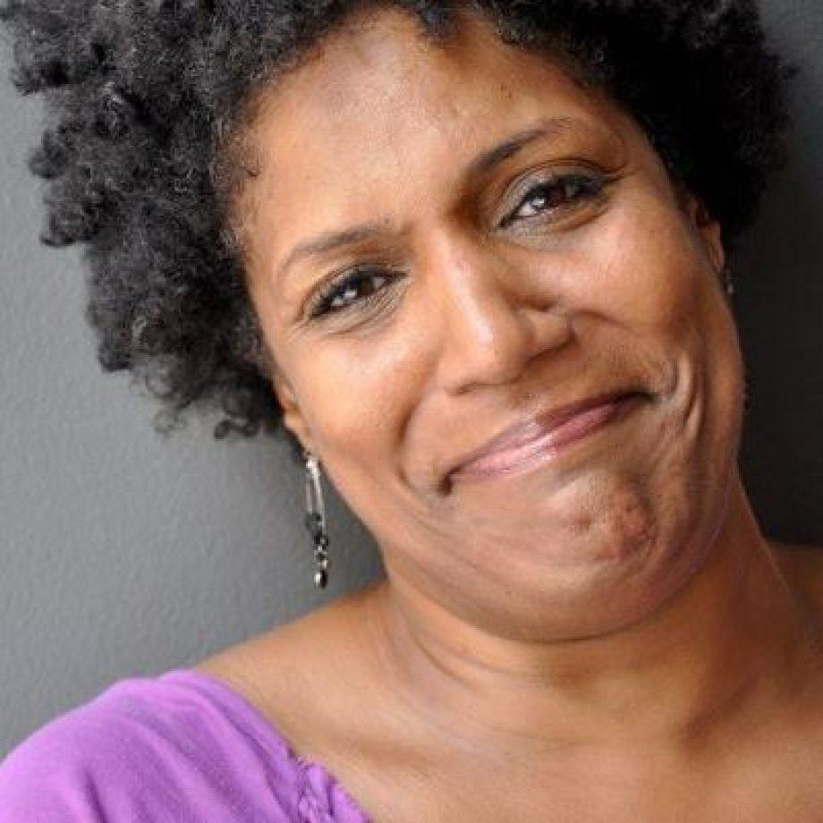 Nancy Giles – Actress, Writer, CBS Sunday Morning Contributor
