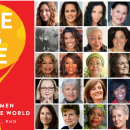 Book Excerpt – She Is Me: How Women Will Save The World