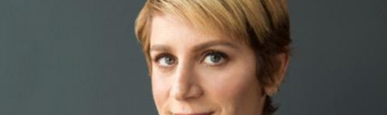 Sara Bernstein – Award-Winning Producer and Executive Vice President of Imagine Documentaries