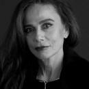 Actress Lena Olin