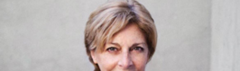 Ann Farmer – Journalist & Writer
