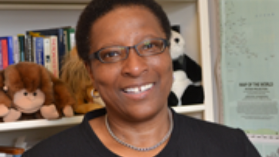 Cheryl Giles – Licensed Clinical Psychologist