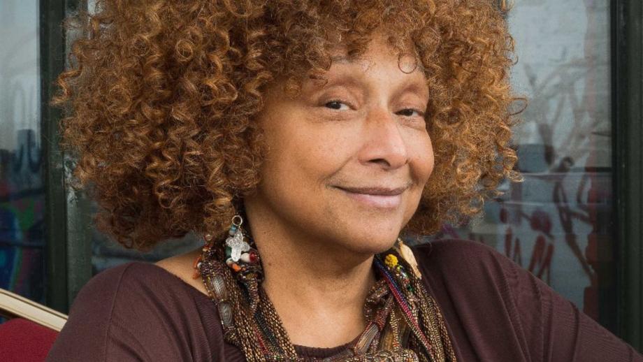 Joyce Scott – Artist, Performance Artist, Lecturer