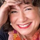 Gina Barreca – Author, Editor, Academic, Humorist