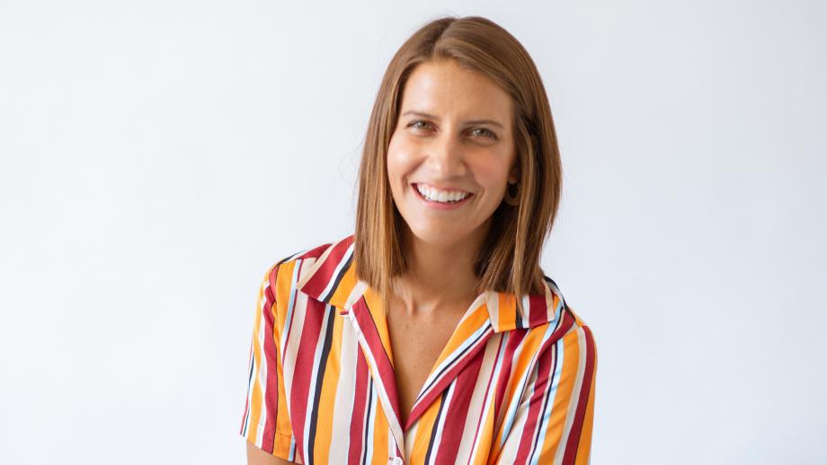 Christina Hunger – Speech-Language Pathologist