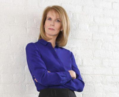 Erin Moriarty – TV Reporter/Correspondent