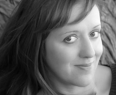 Stephanie Lucianovic – Writer, Editor, Children's Book Author
